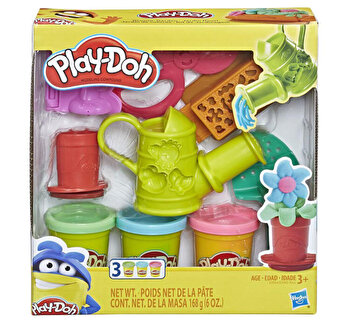 Play-Doh, Set Trusa de gradinarit de la Play-Doh