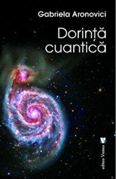 Dorinta cuantica/Gabriela Aronovici de la Vremea