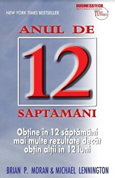 Imagine Anul De 12 Saptamani - Brian P, Moran & Michael