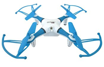 Drona Quadrone Orbit CAM de la Ninco