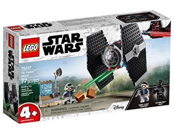 LEGO Star Wars, TIE Fighter – Atacul 75237 de la LEGO