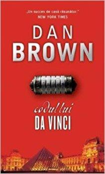 Codul lui da Vinci/Dan Brown de la RAO