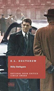 Billy Bathgate/E.L. Doctorow de la Litera