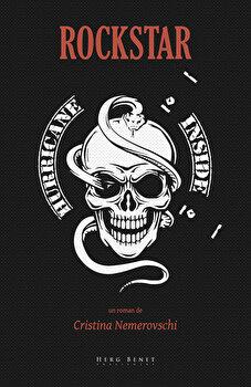 Rockstar/Cristina Nemerovschi