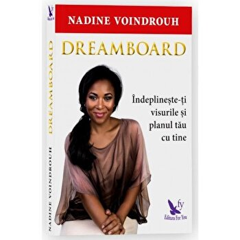 Dreamboard/Nadine Voindrouh