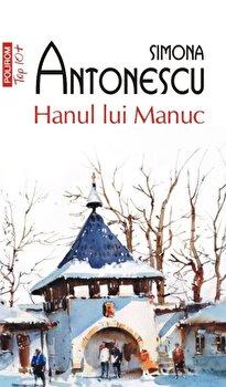 Hanul lui Manuc/Simona Antonescu de la Polirom