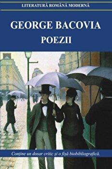 Poezii/George Bacovia
