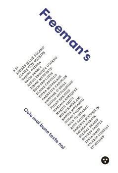 Freeman's: Cele mai bune texte noi/John Freeman
