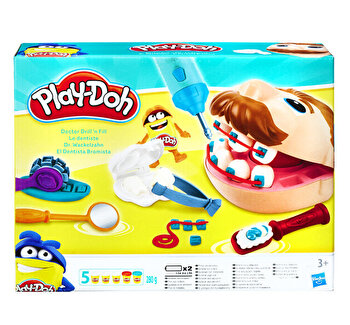 Play-Doh, Set Doctor Drill&Fill