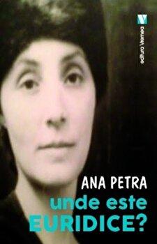 Unde este Euridice'/Ana Petra