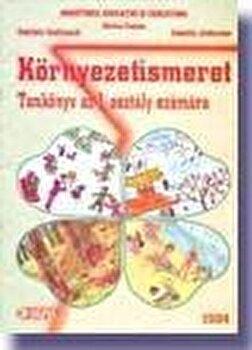 Cunoasterea mediului. Manual clasa I limba maghiara/Sorina Cuzum, Gabriela Vasiloanca, Camelia Jimbolean de la Sigma