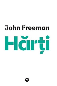 Harti/John Freeman de la Black Button Books
