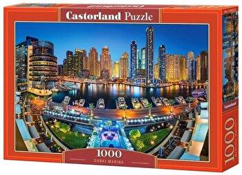 Puzzle Port in Dubai, 1000 piese