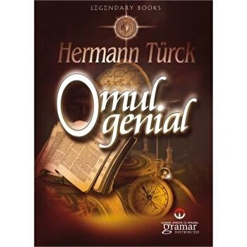 Omul genial/Hermann Turck