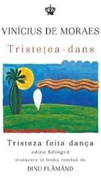 Tristete – Dans/Vinicius De Moraes de la Baroque Books & Arts