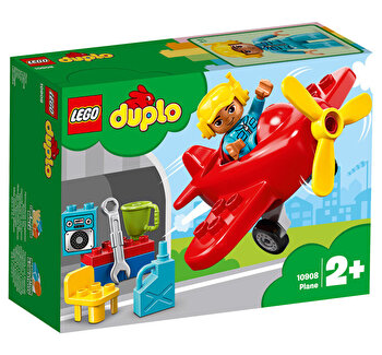 LEGO DUPLO, Avion 10908 de la LEGO