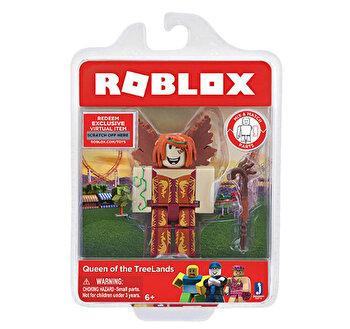 Figurina Roblox Queen of the TreeLands de la Roblox