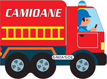 Vehicule cu motor – Camioane/*** de la Girasol