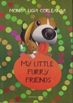 My little furry friends/Monica Ligia Corleanca