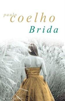 Brida/Paulo Coelho de la Humanitas Fiction
