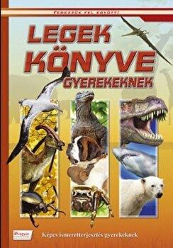 Legek konyve/*** de la Cahs