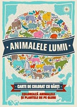 Animalele lumii/***