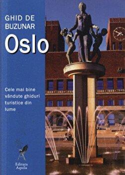 Ghid de buzunar Oslo/*** de la Aquila `93