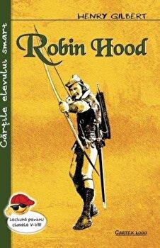 Robin Hood/Henry Gilbert de la Cartex 2000