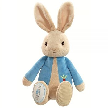Jucarie plus Peter Rabbit, 26 cm de la Rainbow Design