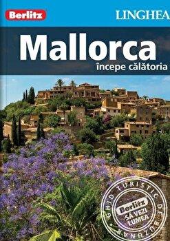 Mallorca – Ghid Turistic/*** de la Linghea