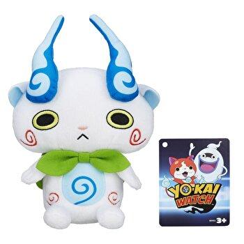 Yo-kai Watch, Plus Komasan de la Yo-kai