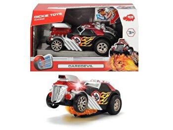 Racing – Vehicul Daredevil motorizat de la Dickie Toys