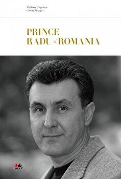 Prince Radu of Romania/Vladimir Cretulescu, Corina Murafa de la Litera