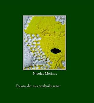 Fecioara din vis a cavalerului semit/Nicolae Merisanu de la Oscar Print
