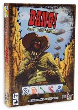 Bang! – Jocul cu zaruri de la dv Giochi