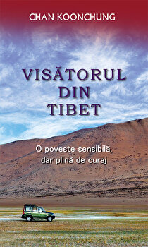 Visatorul din Tibet/Chan Koonchung