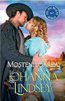 Mostenitoarea/Johanna Lindsey