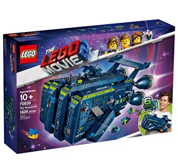 LEGO Movie 2, Rexcelsior! 70839