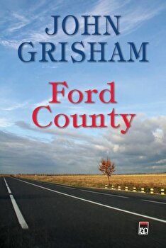 Ford County/John Grisham de la RAO