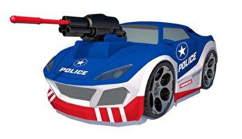 Masina RC Nincoracers Police de la Ninco