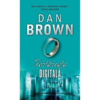 Fortareata digitala/Dan Brown