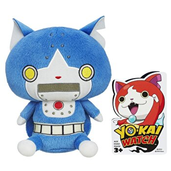 Yo-kai Watch, Plus Robonyan de la Yo-kai