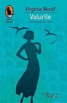 Valurile/Virginia Woolf