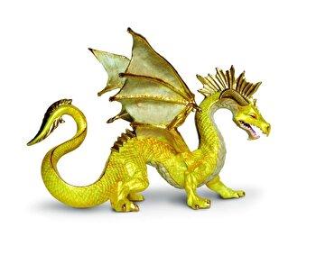 Safari, Figurina Dragon auriu de la Safari