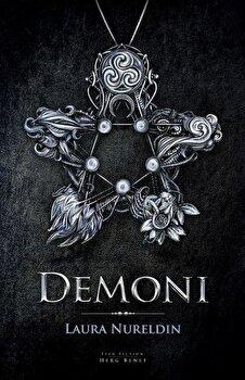 Demoni/Laura Nureldin de la Herg Benet