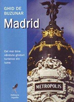 Ghid de buzunar Madrid/*** de la Aquila `93