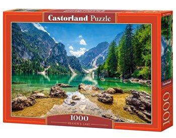 Puzzle Heaven's Lake, 1000 piese de la Castorland