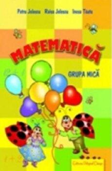Matematica 3+/Petru Jelescu, Raisa Jelescu, Inesa Tautu
