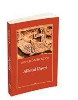 Sfantul Pavel/Nock Arthur Darby de la Herald