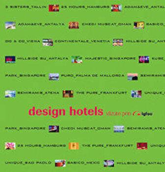 Design Hotels/***